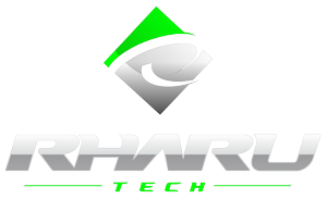 Logo RHARU
